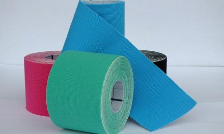Does Kinesiology Tape Really Work?