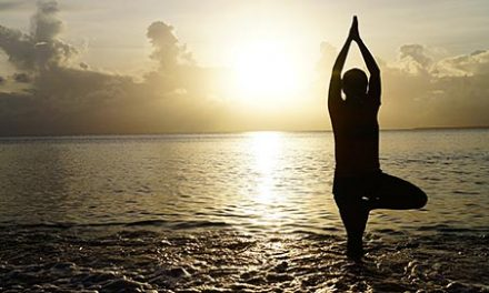 Into Yoga? Indian Experts Explain What You're Doing Wrong
