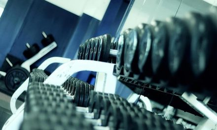Lifting Weights, Twice a Week, May Aid the Brain
