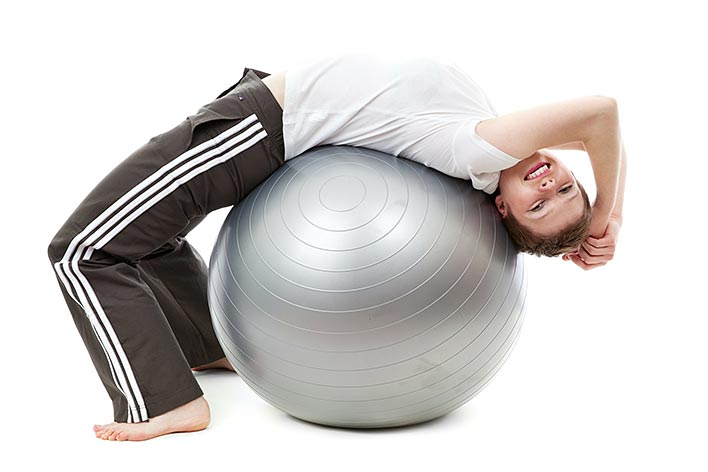 Closest Thing to a Wonder Drug? Try Exercise
