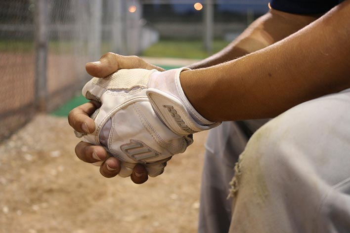 Fastballs Can Lead to Tommy John Surgery, Study Finds